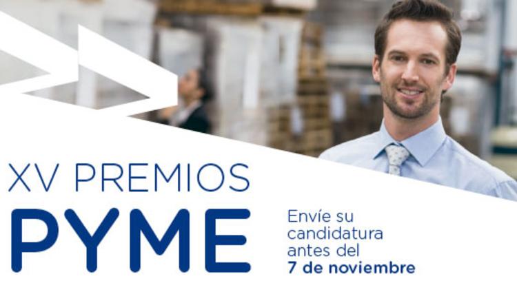 XV premios pyme Ifema Fitur - Premios PYMES