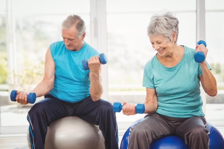 mantenerse activo 3 - ¿Es posible mantenerse activo sin salir de casa?