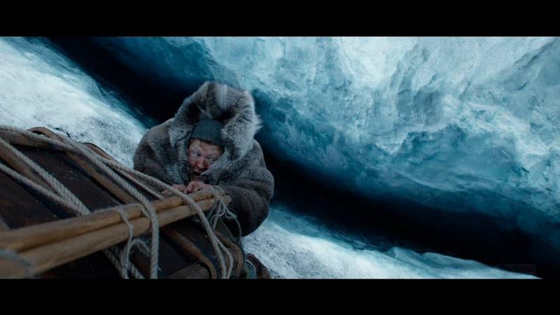 Amundsen película noruega - Noruega, escenario de la última película de Disney, Frozen 2