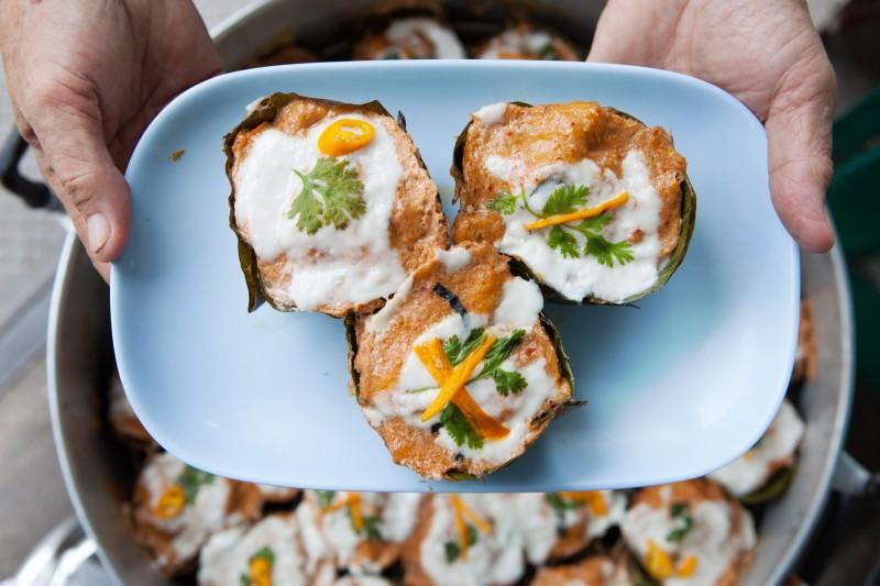 Bangkok comida guia michelin - Se presenta la III edición de la Guía MICHELIN de Tailandia