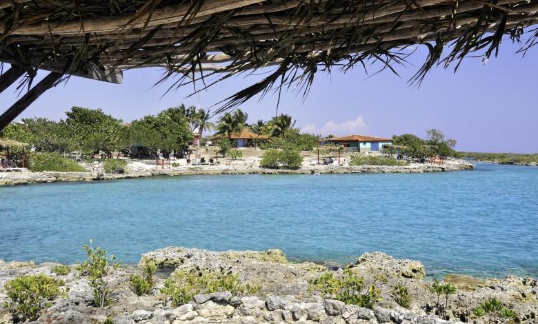 Caleta Buena Ciegana de Zapata Matanzas Cuba - Ciénaga de Zapata, Cuba pura biodiversidad en el Caribe insular
