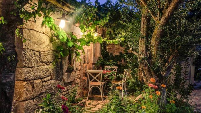 Dalmatian Ethno Village Croacia. © amadriapark.com  - Pueblos Etno, el corazón de Croacia