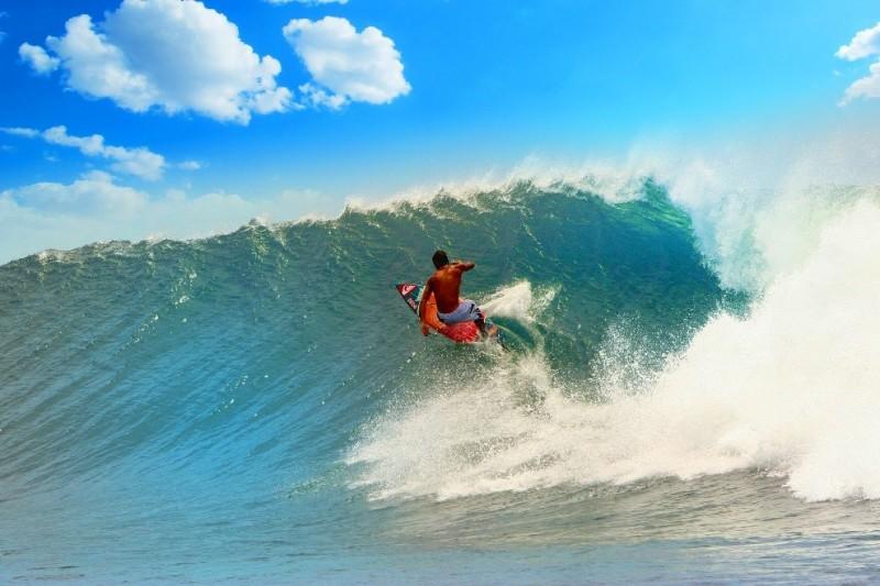 El Salvador ola surf - Conozca los proyectos hoteleros más atractivos de Centroamérica