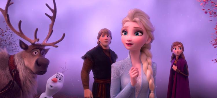 Frozen 2 película dibujos - Noruega, escenario de la última película de Disney, Frozen 2