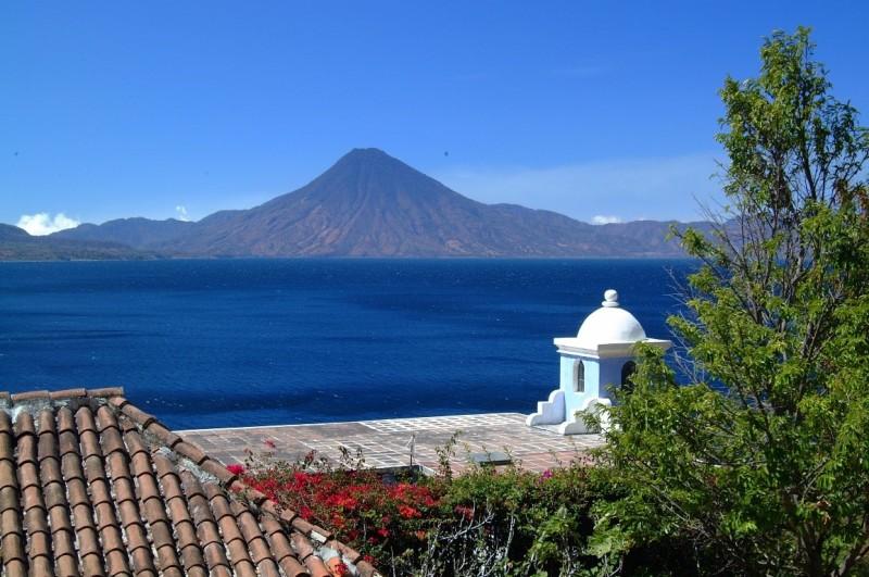 Guatemala montaña - Conozca los proyectos hoteleros más atractivos de Centroamérica