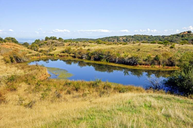 Lago Somido  - La senda del Oro