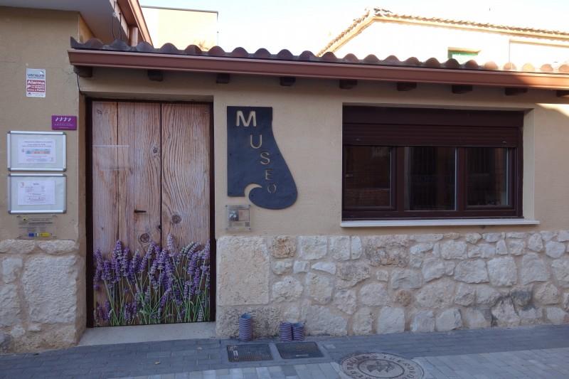 Museo Aromas - Planes en familia para una Navidad inolvidable en la provincia de Burgos