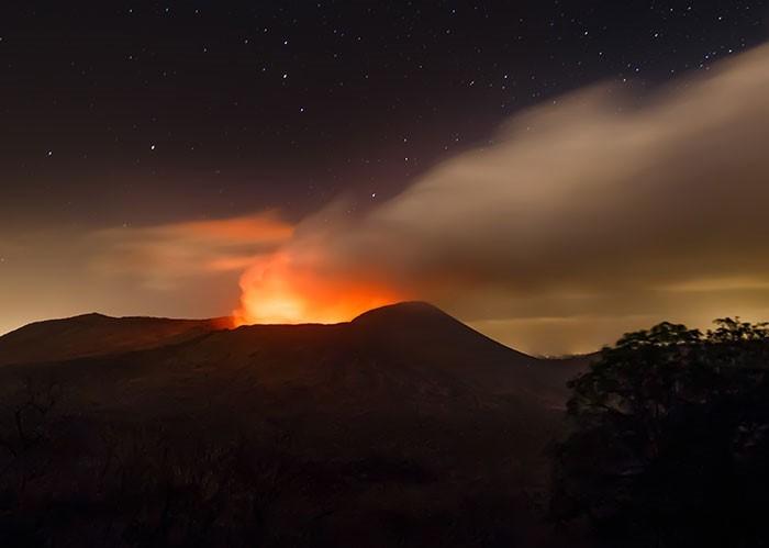 Nicaragua noche volvan - Conozca los proyectos hoteleros más atractivos de Centroamérica