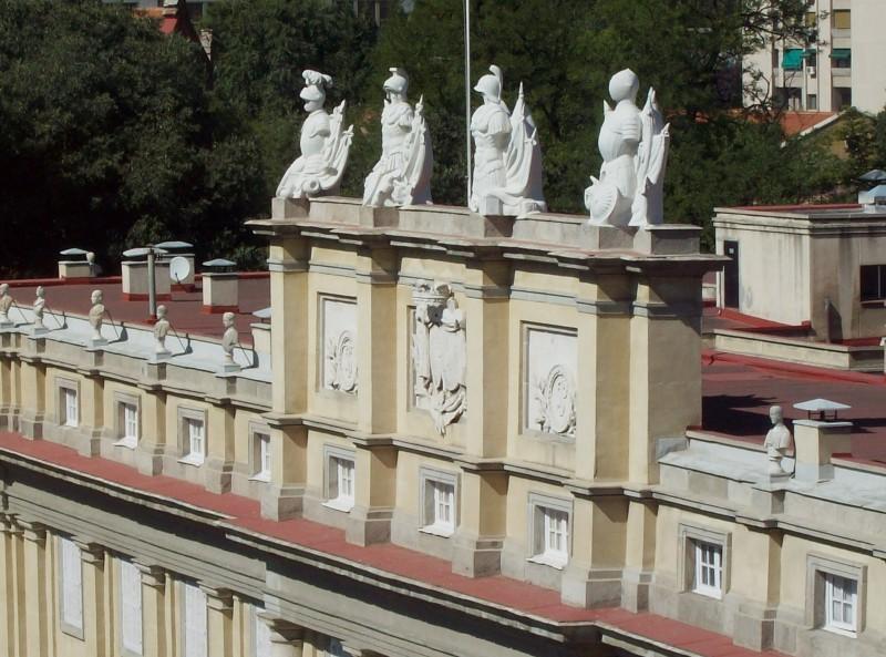 Palacio de Liria Madrid - Madrid promociona las citas imprescindibles de 2020 para visitar la ciudad