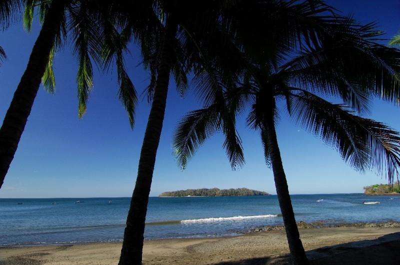 Panamá playa mar cocotero - Conozca los proyectos hoteleros más atractivos de Centroamérica