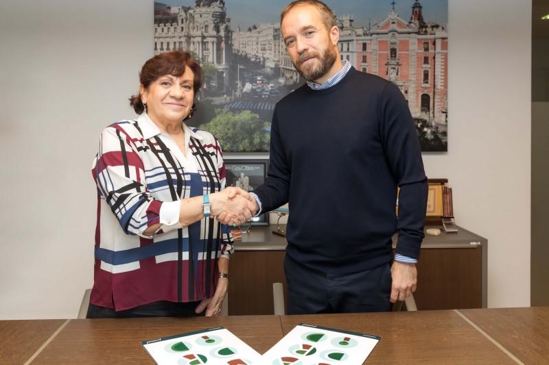 Premio VisitaGuiada2019 - Turismo del Ayuntamiento de Madrid patrocina la  segunda edición del premio Mejor Visita Guiada