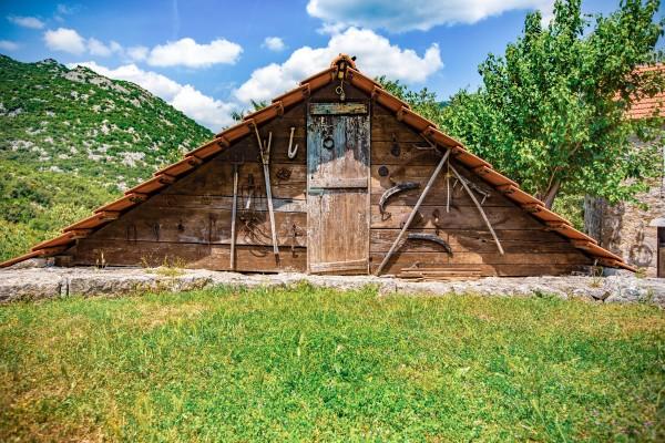 Staro Selo kumrovec Croacia 3 © Ivo Biocina  - Pueblos Etno, el corazón de Croacia
