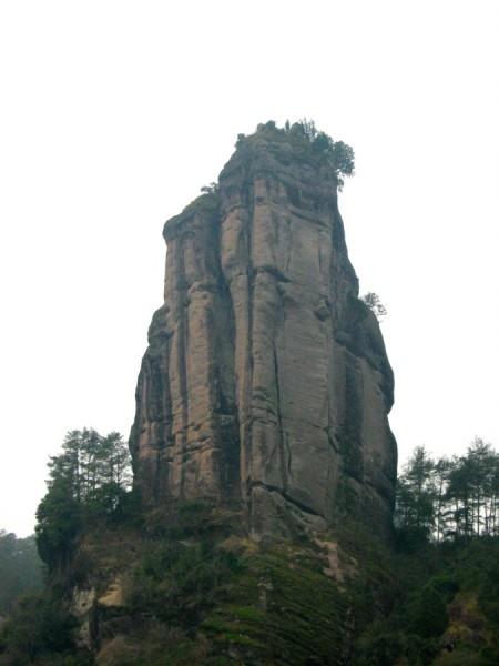Wuyi Yulu - Fujian, puerta de Entrada a la Ruta de la Seda Marítima, apuesta por España
