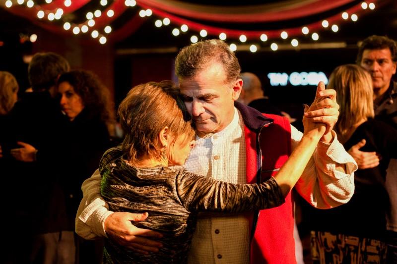"""baile tango buenos aires - Buenos Aires, la """"París de América"""""""