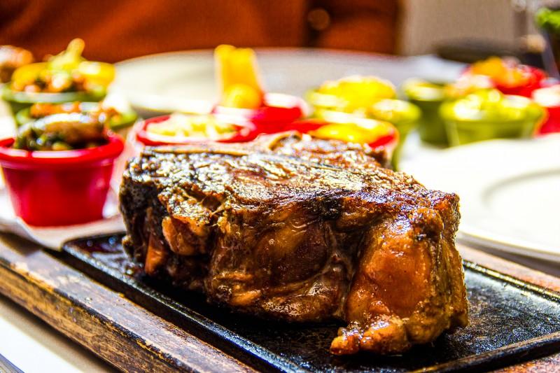 "bife de chorizo buenos aires - Buenos Aires, la ""París de América"""