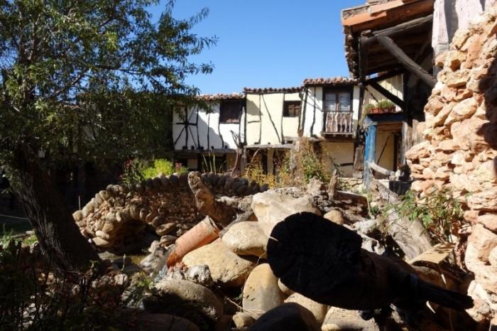 casa rural artlanza - Planes en familia para una Navidad inolvidable en la provincia de Burgos