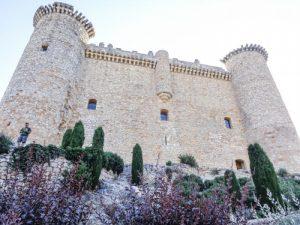 castillo de torija 300x225 - La Ruta del Cid Campeador, huellas de mito y realidad