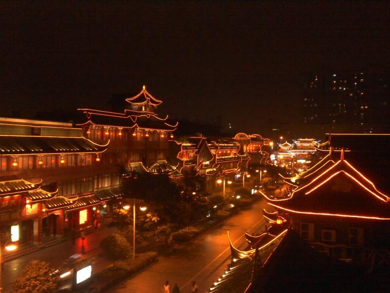 gastronomia china