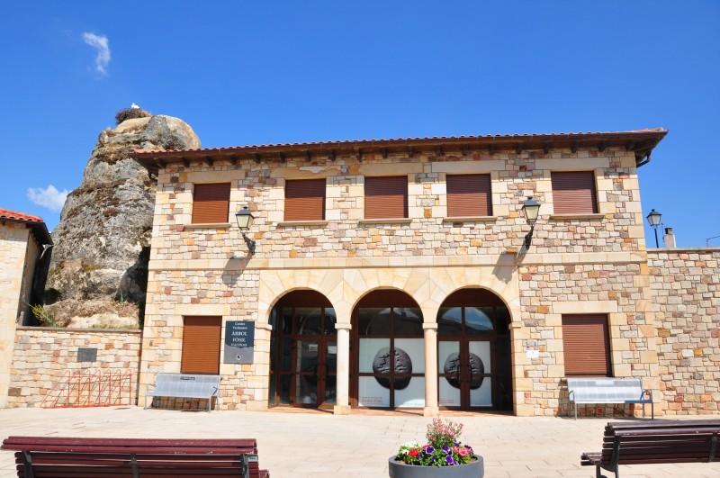 hacinas burgos museo - Provincia de Burgos: donde los museos cobran vida