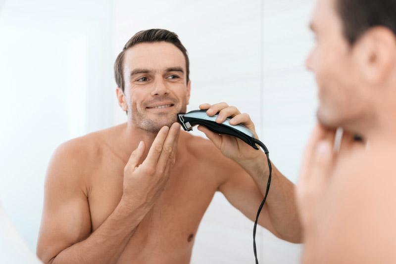 maquinilla modelo hombre baño aseo - El triunfo de los pequeños electrodomésticos para el cuidado personal