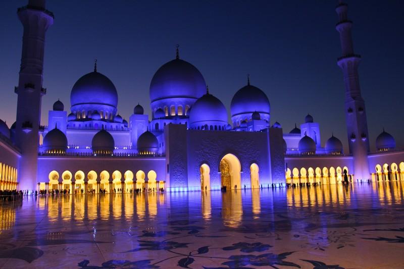 Abu Dhabi dubai - Ideas originales y atractivas para dar la bienvenida a 2020 lejos de casa