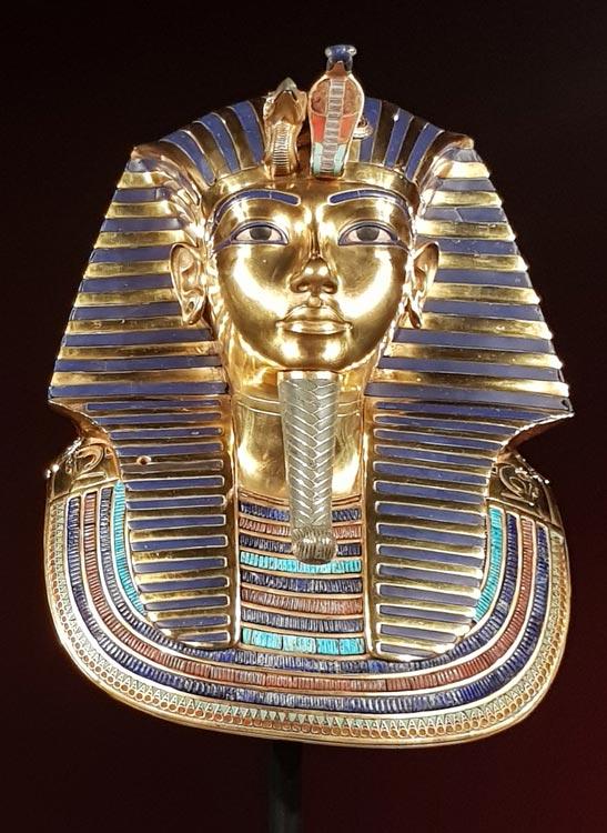 Exposición Tutankhamon Egipto El Cairo - Tutankhamon acerca aún más Egipto a España