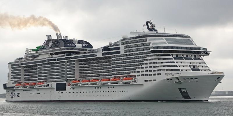 MSC Grandiosa crucero caribe - Ideas originales y atractivas para dar la bienvenida a 2020 lejos de casa