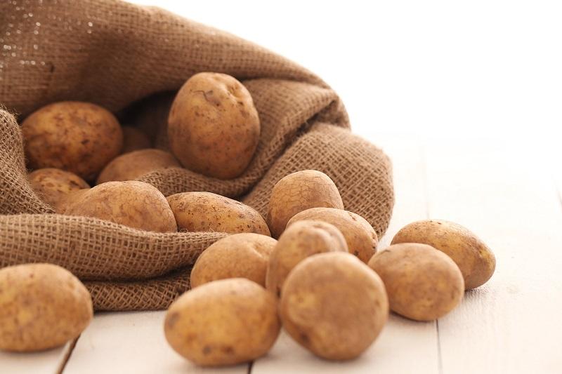 Patatas papas - Trucos de cocina para lucirte en Navidad y en cualquier época del año