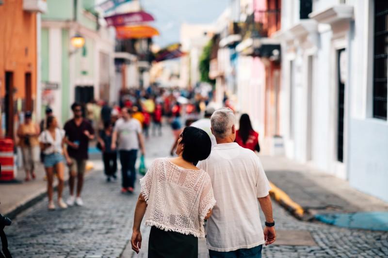 Puerto Rico OLD SAN JUAN - Estados Unidos en 2020: lo que no puedes perderte