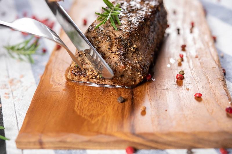 Roast beef 2 1 - Trucos de cocina para lucirte en Navidad y en cualquier época del año