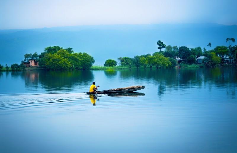 bangladesh rio barca - Ideas originales y atractivas para dar la bienvenida a 2020 lejos de casa