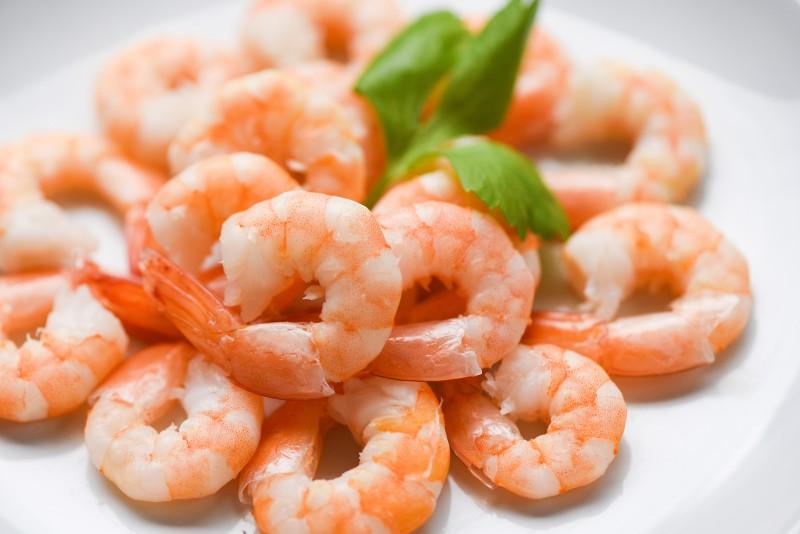 camarones sea food marisco - Trucos de cocina para lucirte en Navidad y en cualquier época del año
