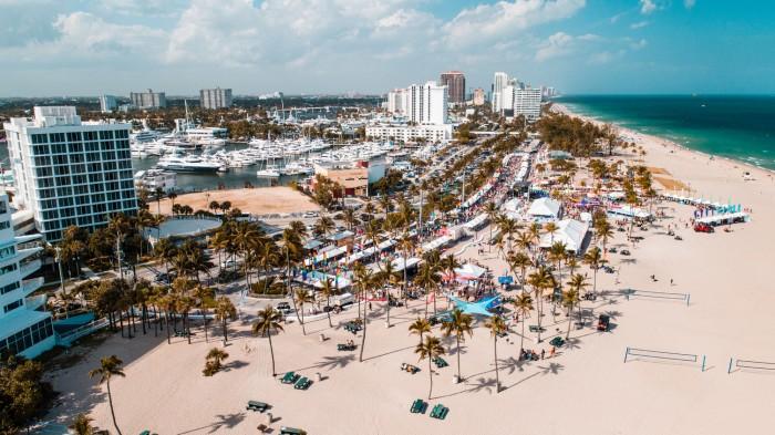 florida Fort Lauderdale playa hotel - Estados Unidos en 2020: lo que no puedes perderte