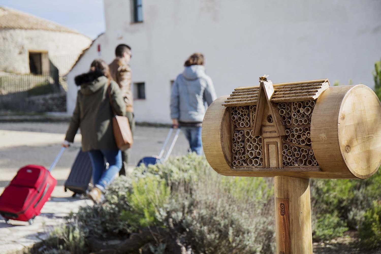 hotel abejas jijona - Bee&Bee, la primera cadena de hoteles para abejas