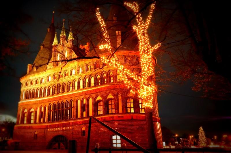 lubeck alemania navidad - Ideas originales y atractivas para dar la bienvenida a 2020 lejos de casa
