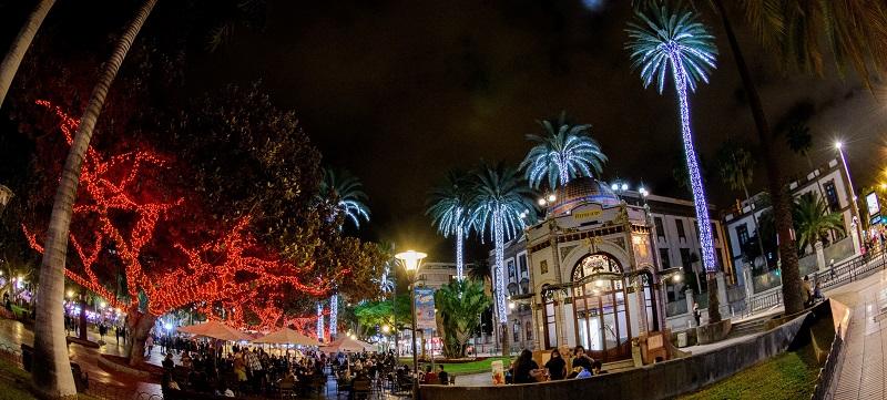 navidad san telmo - Navidades en las Palmas de Gran Canaria