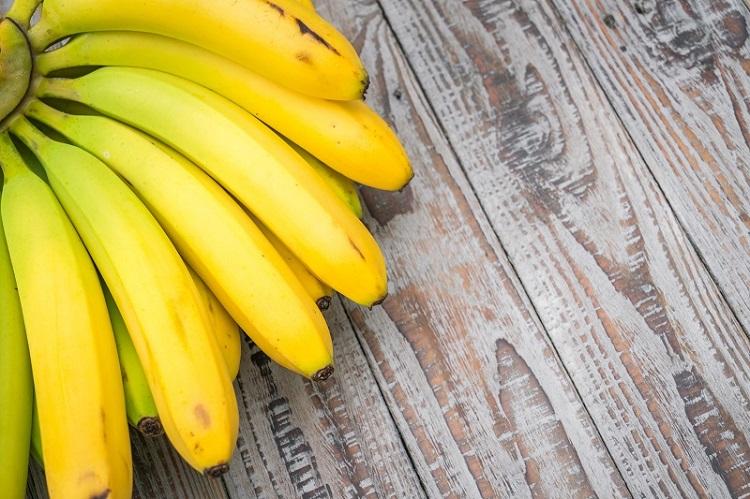 platanos banana - Trucos de cocina para lucirte en Navidad y en cualquier época del año