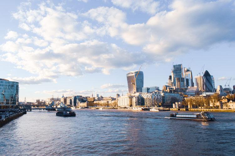 rio londres© Pedro Abel Adalia - LONDRES… en un día