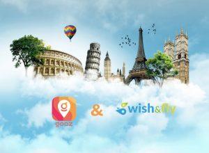 App Goaz Wish 300x220 - Revista Más Viajes