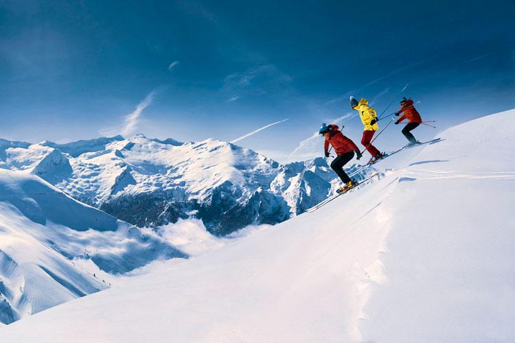 """Ariege © Jordi Marques Shixing Consultants 2 - Fotos de: """"Pirineos franceses: planes para finalizar el invierno"""""""