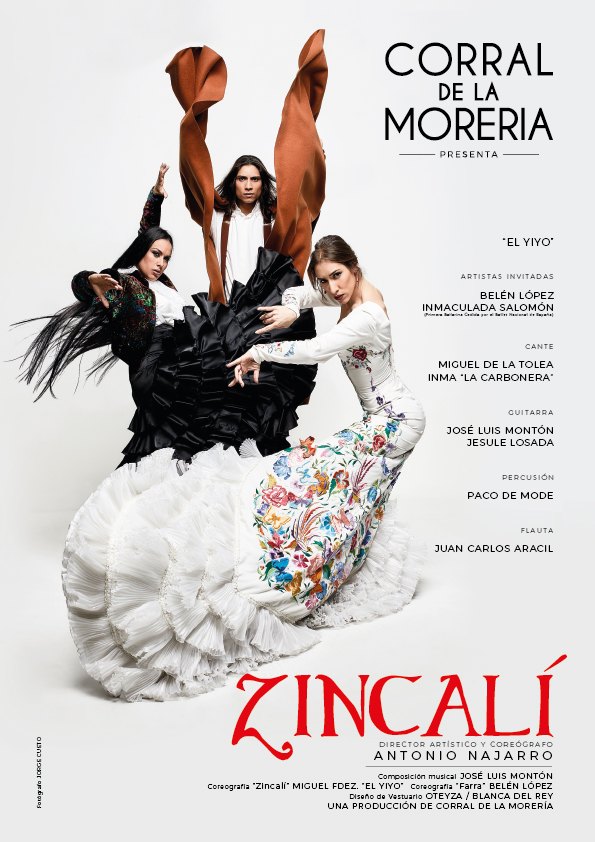 zincalí