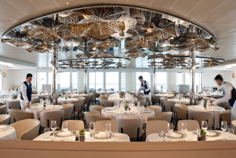 Cartier Crucero Yate BOUGAINVILLEn©PONANT Nicolas Matheus - StarClass presenta los buques que vendrán en 2020