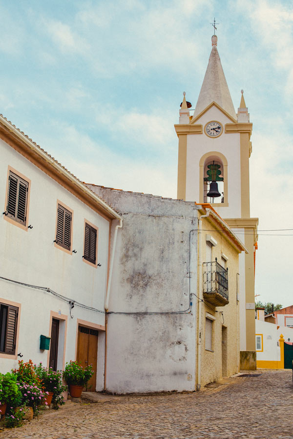 """Castelo Branco Portugal © Marcos Cifo - Fotos de: """"Castelo Branco, una ventana al pasado"""""""