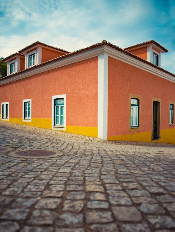 """Castelo Branco Portugal 3 © Marcos Cifo - Fotos de: """"Castelo Branco, una ventana al pasado"""""""