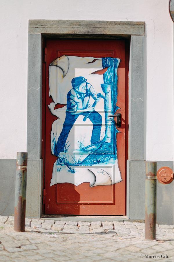 """Castelo Branco Portugal 4 © Marcos Cifo - Fotos de: """"Castelo Branco, una ventana al pasado"""""""