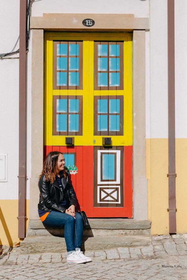 """Castelo Branco Portugal 5 © Marcos Cifo - Fotos de: """"Castelo Branco, una ventana al pasado"""""""