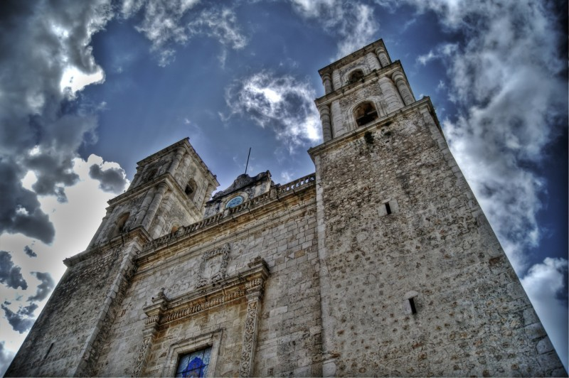 Iglesia Catedral Valladolid - Valladolid es vino