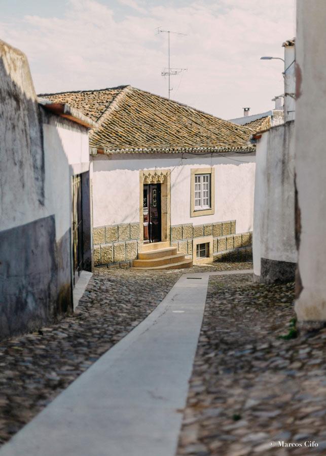 """La judería Castelo Branco Portugal © Marcos Cifo - Fotos de: """"Castelo Branco, una ventana al pasado"""""""