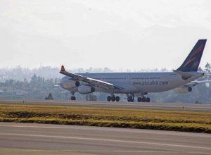 Plus Ultra seguridad en vuelos