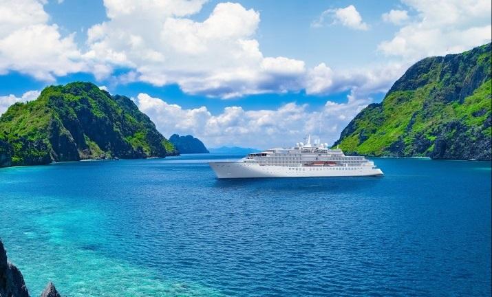 Silver Sea Crucero Endeavor panoramica - StarClass presenta los buques que vendrán en 2020